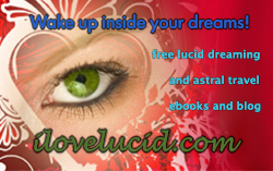 Lucid Dreaming and Astral Projection Blog